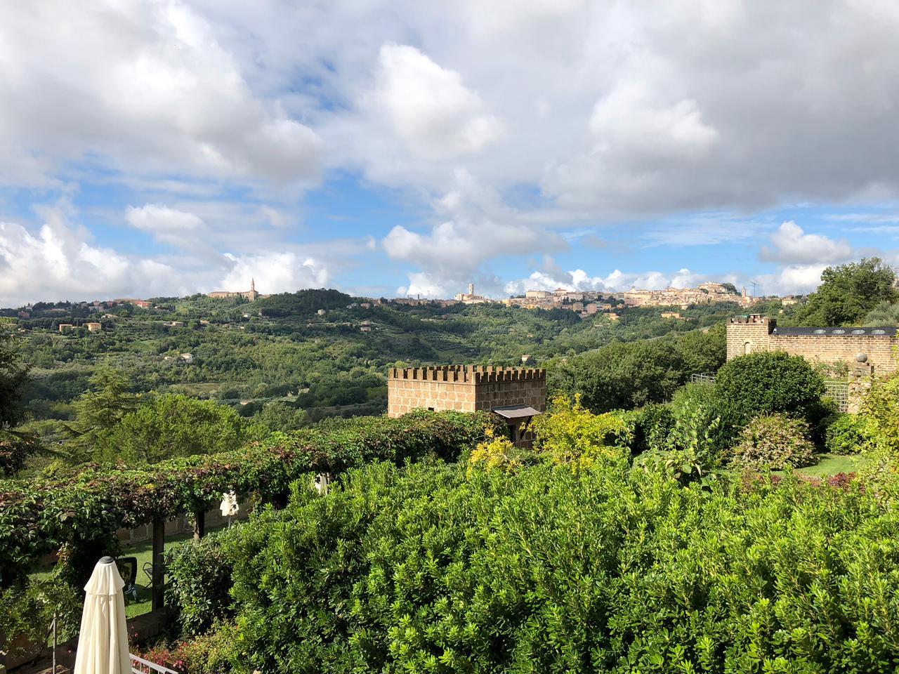 Arezzo, La Toscana, Italia