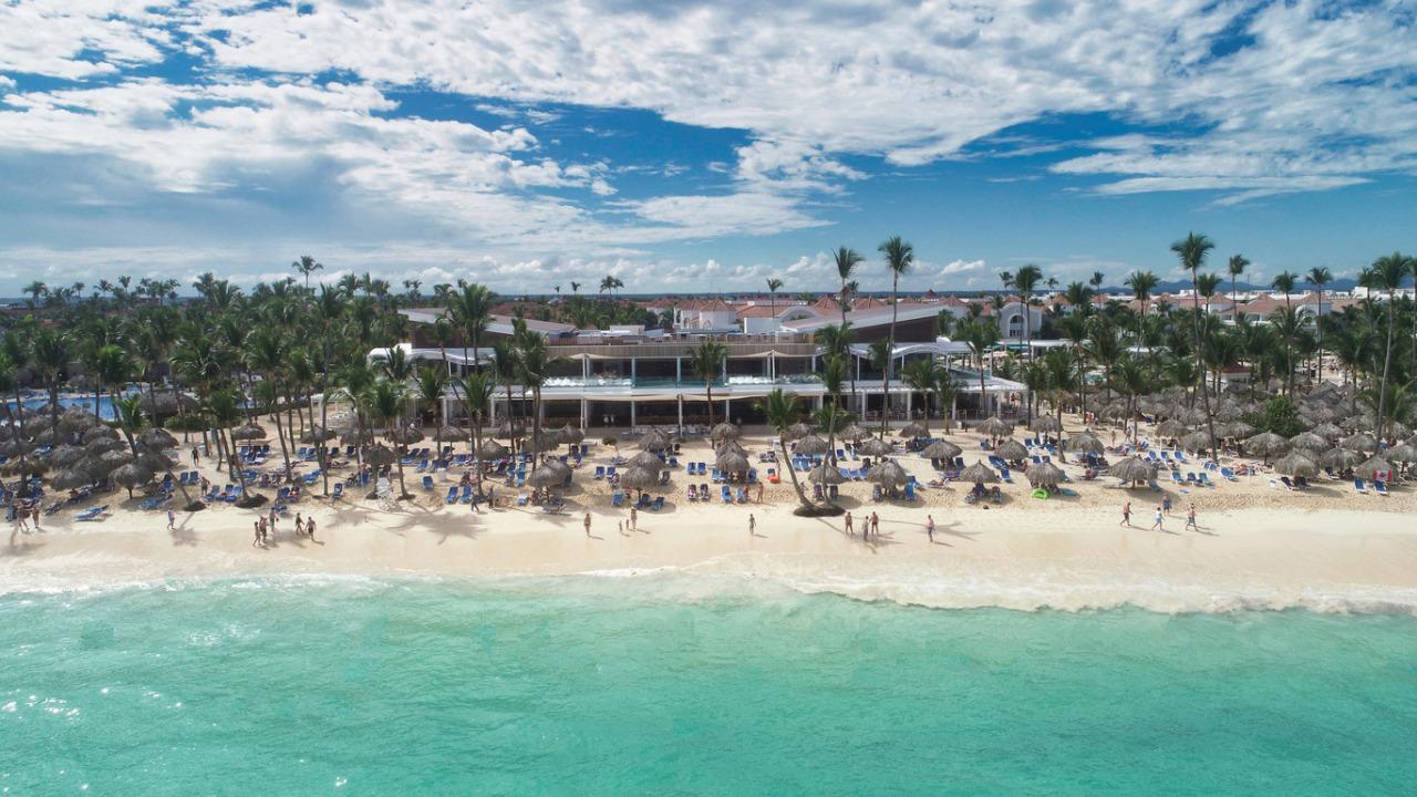 Bahía Príncipe en Punta Cana