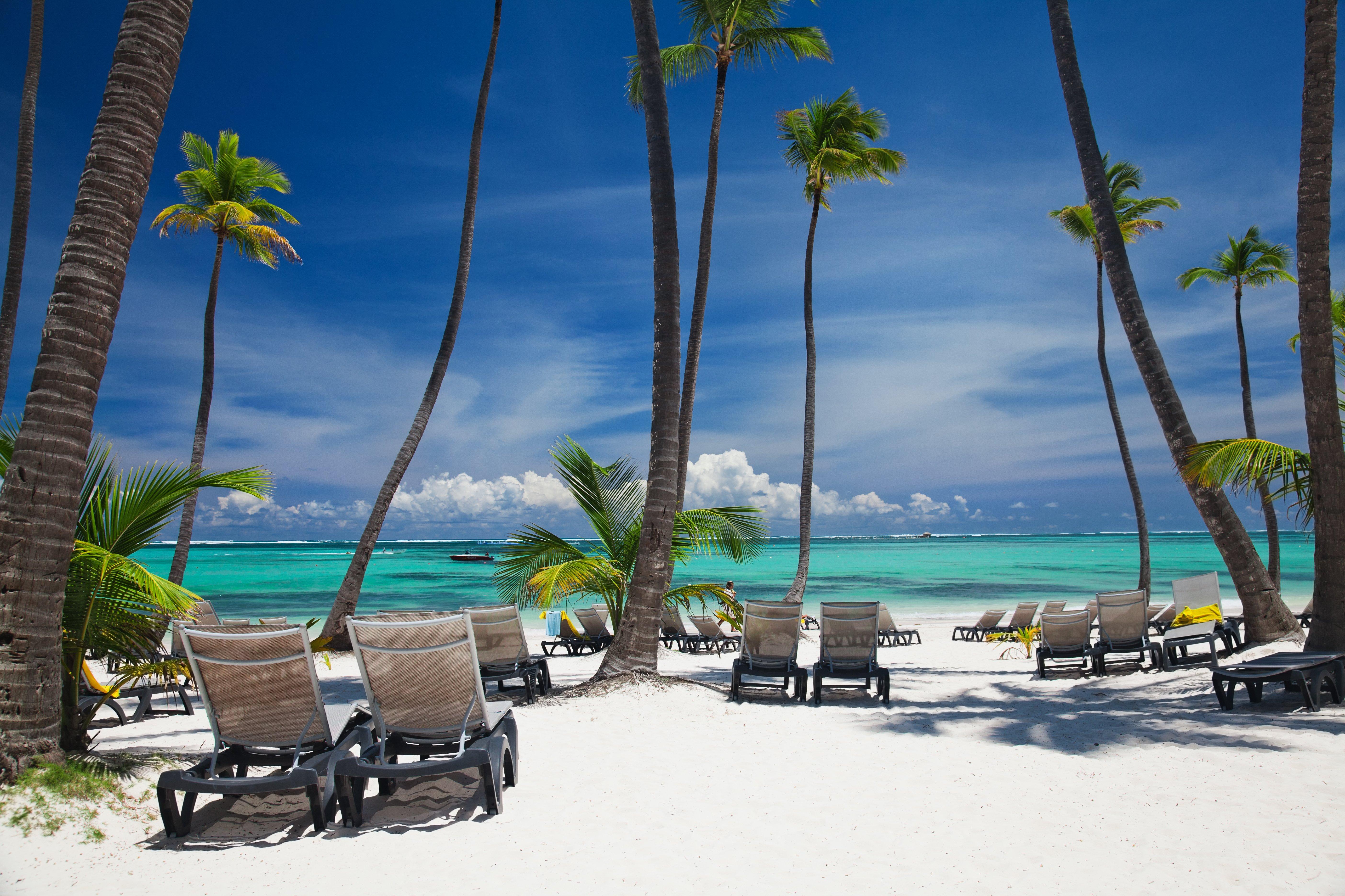 All inclusive en Punta Cana
