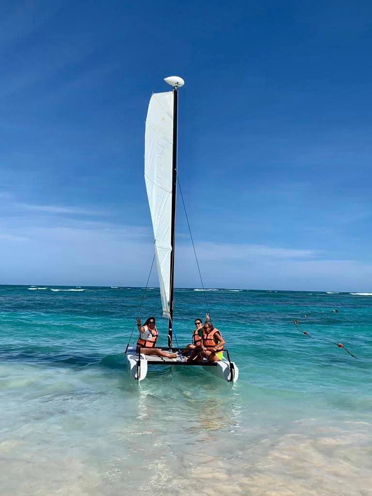 Excursión en Punta Cana