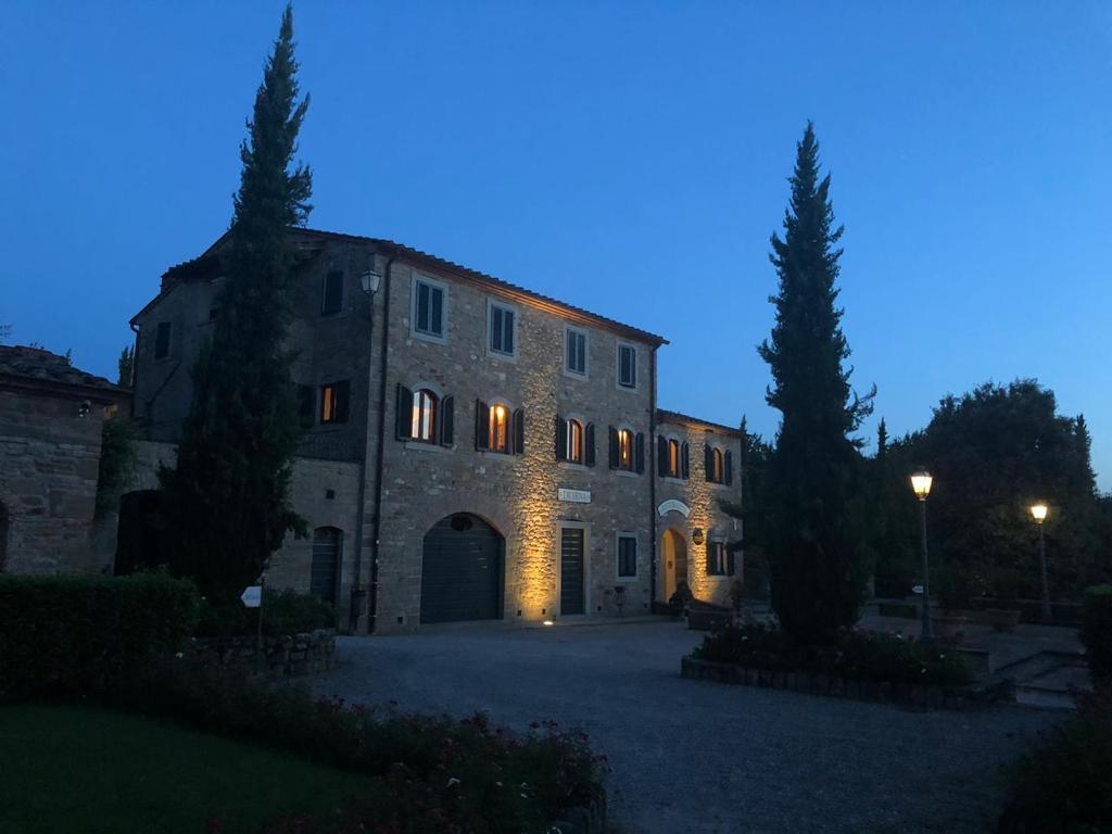 Hotel Borgo Il Melone, Cortona, Italia