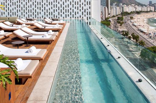 Hotel Emiliano - Sao Paulo