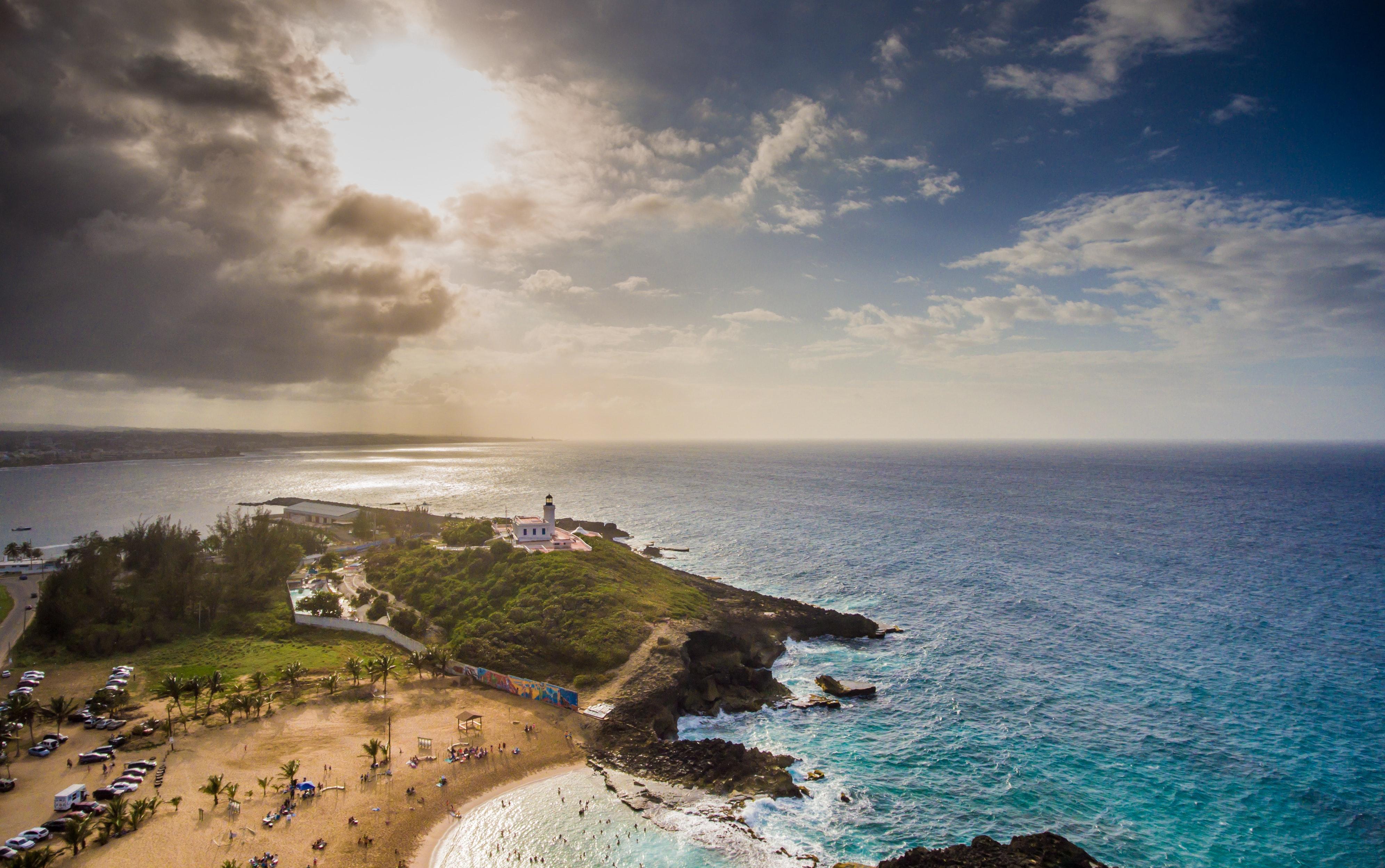 Playas de Puerto Rico