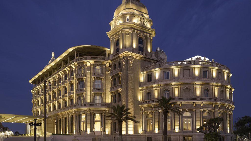 Sofitel Montevideo Casino Carrasco & Spa - Montevideo