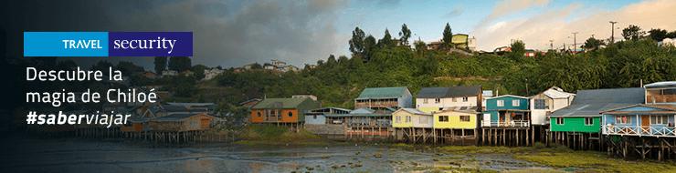 Descubre Chiloe con Travel Security