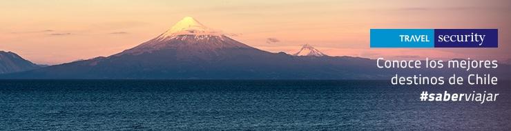 Conoce los mejores destinos de Chile con Travel Security